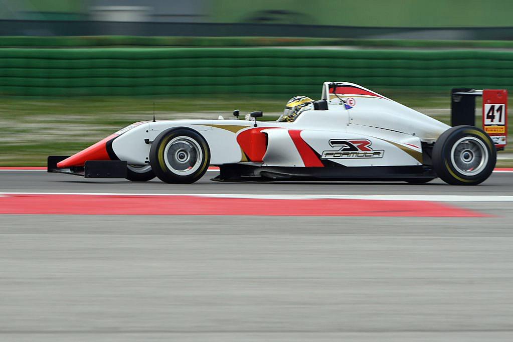 Temporada da F4 Italiana começa no fim de semana