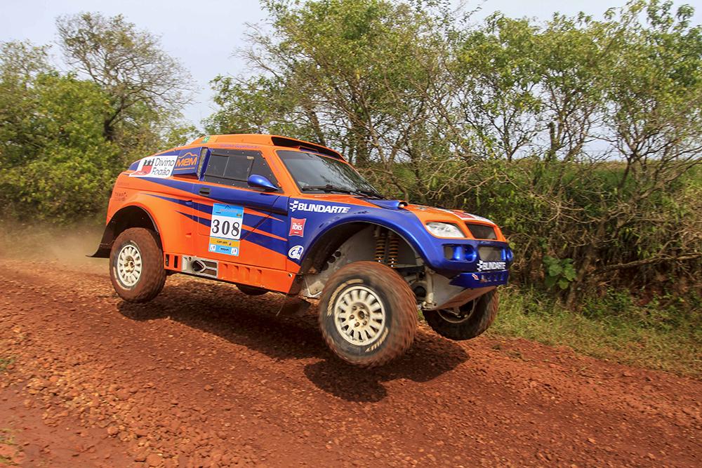 Rally Cuesta Off-road abre inscrições para a edição 2017