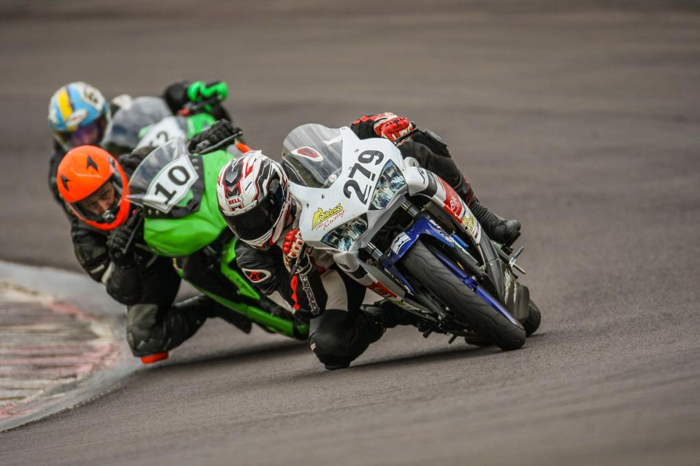 Copa Paraná/Sul é opção para motociclistas de todo o Brasil