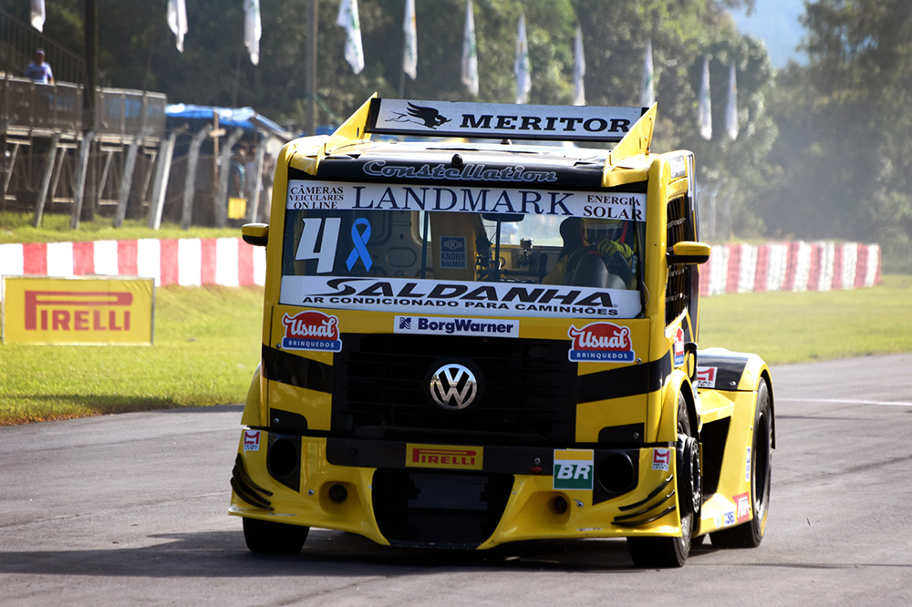 Copa Truck anuncia parceria e calendário