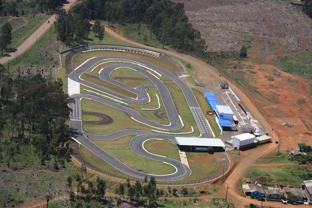Próximo de sua disputa, Sul-Brasileiro de Kart apresenta lista com mais de 80 pilotos inscritos