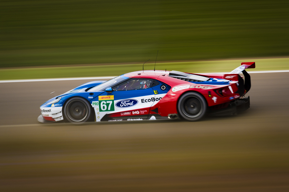 Jovem piloto brasileiro corre pela famosa montadora nas primeiras etapas do WEC, incluindo as 24 Horas de Le Mans
