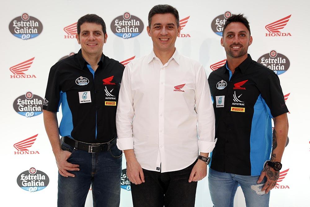 Alex Barros retorna às competições oficiais e disputará a temporada 2017 do SuperBike Brasil