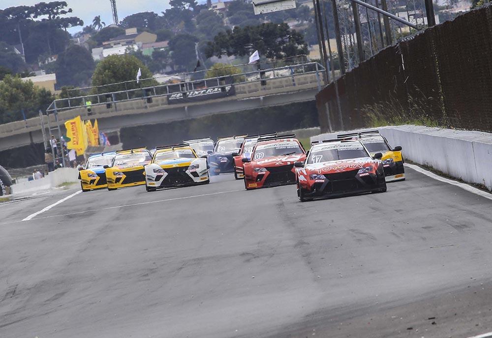Super Pole é o destaque na segunda etapa em Interlagos
