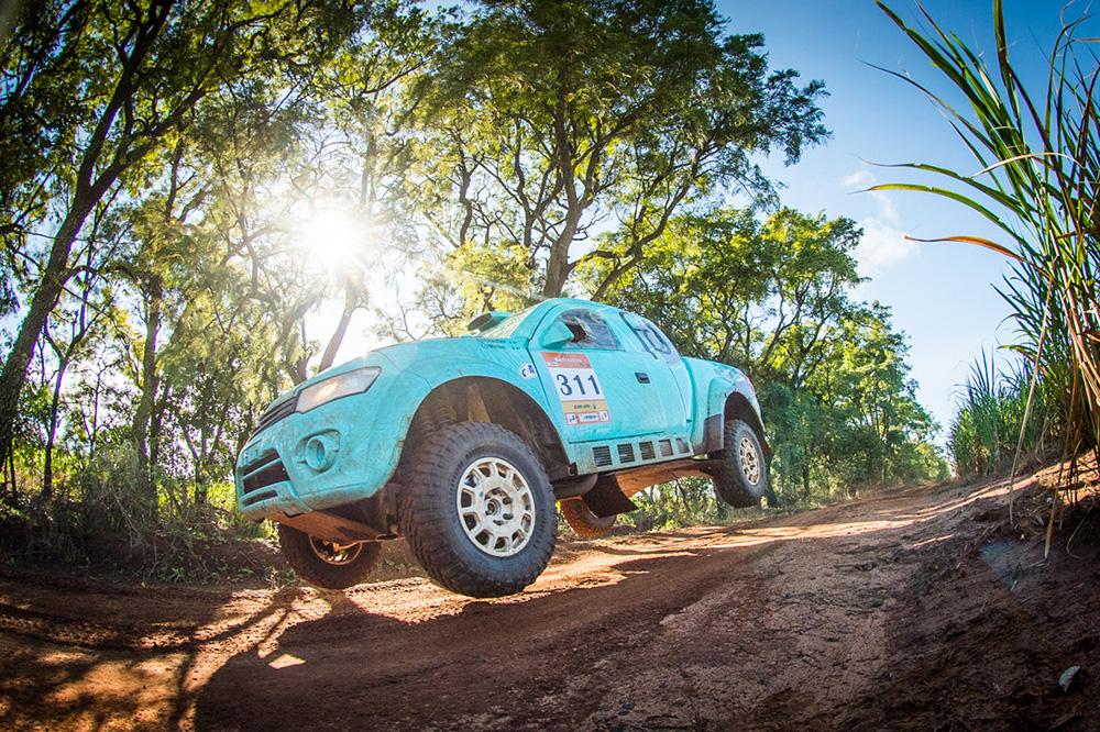 Rally Cuesta Off-road: Neste domingo, foram conhecidos os campeões da 11ª edição