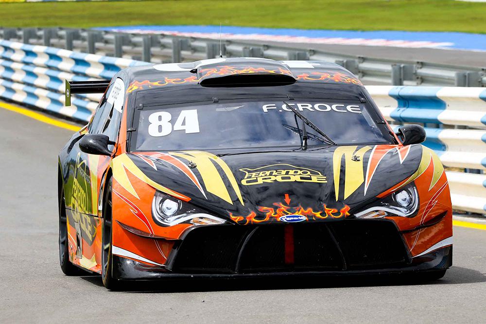 BR de Turismo: Rsports Racing retorna à seletiva pista de Santa Cruz do Sul