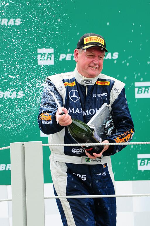 Max Mohr assina com a Hot Car e equipe de Amadeu Rodrigues terá mais um piloto no MB Challenge