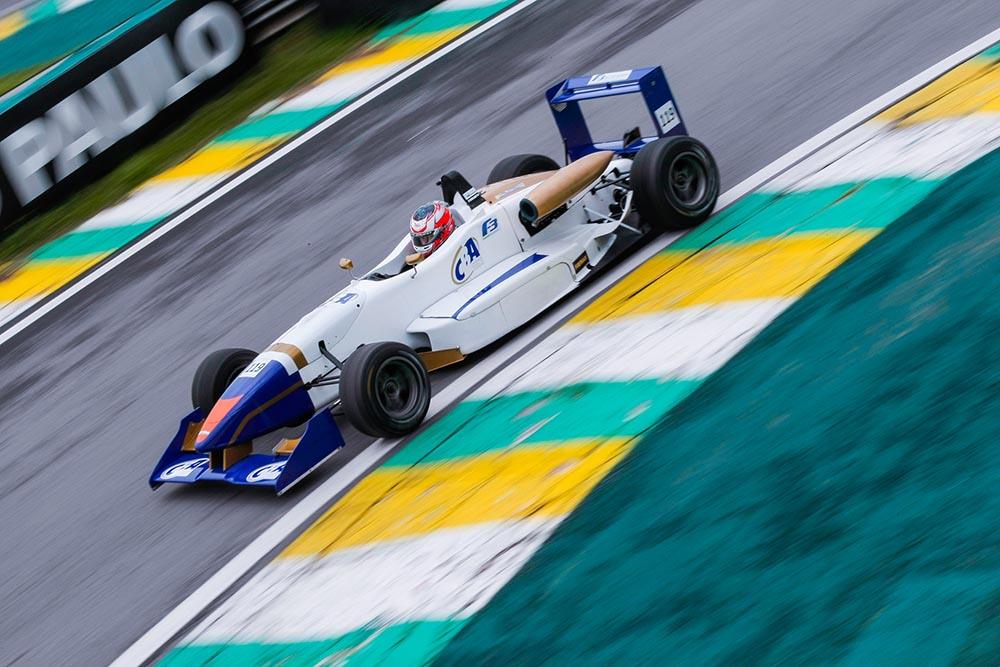 Campeonato Brasileiro de Kart dará temporada na F3 Academy