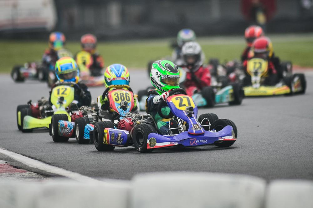 Campeonato Paulista de Kart: Decidido título em dez categorias