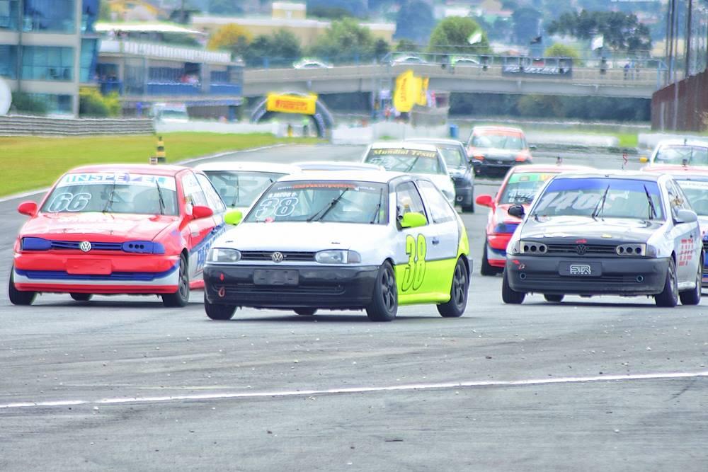 Metropolitano de Curitiba terá a 3ª etapa neste fim de semana