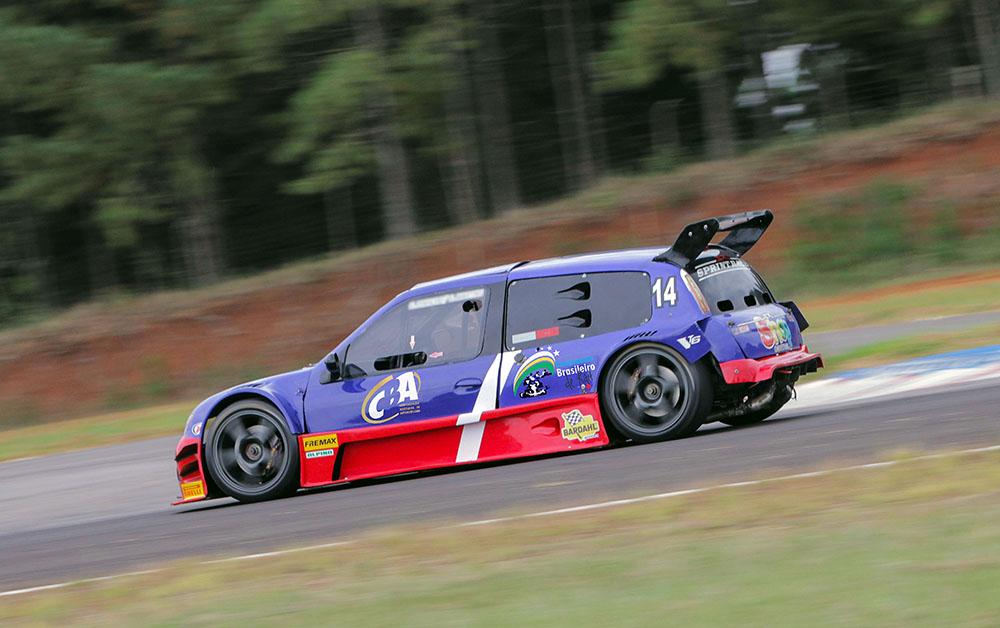 SPRINT RACE dará corrida de graça no Brasileiro de Kart