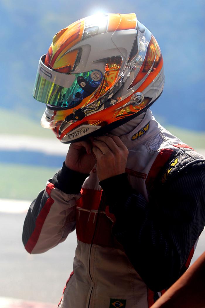 Kart: Arthur Leist superou problemas, venceu na Copa SPR e está pronto para o Campeonato Brasileiro