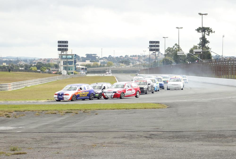 Londrina recebe 2.ª etapa do Paranaense de Velocidade