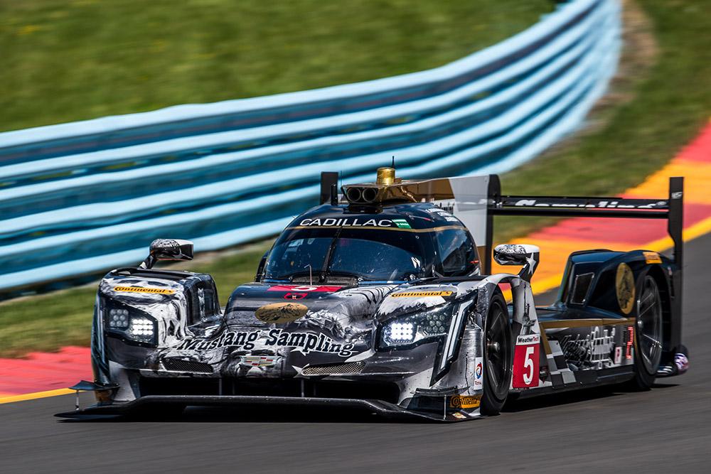 Sportscar: Embalados pela vitória em Watkins Glen, Fittipaldi e Barbosa correm etapa no Canadá