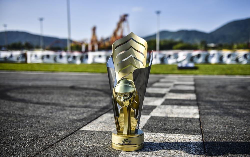 Brasileiro de Kart mostrou a força da base do automobilismo nacional