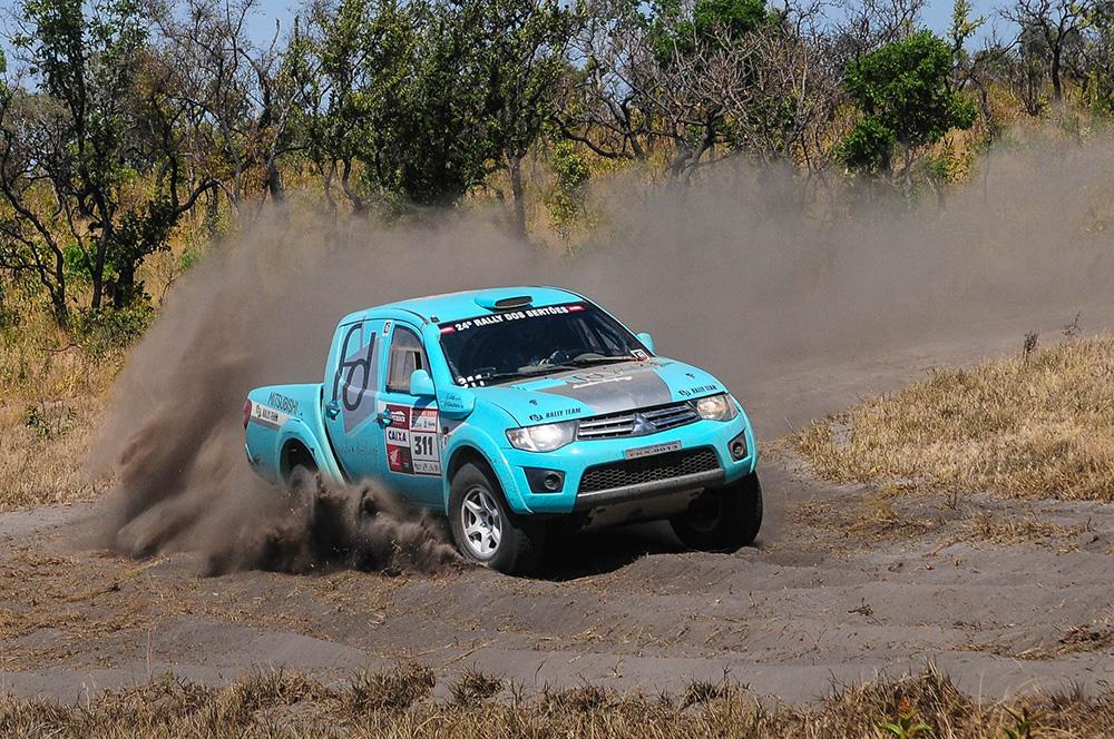Rally dos Sertões: FD Rally Team será a maior equipe do grid com 12 carros