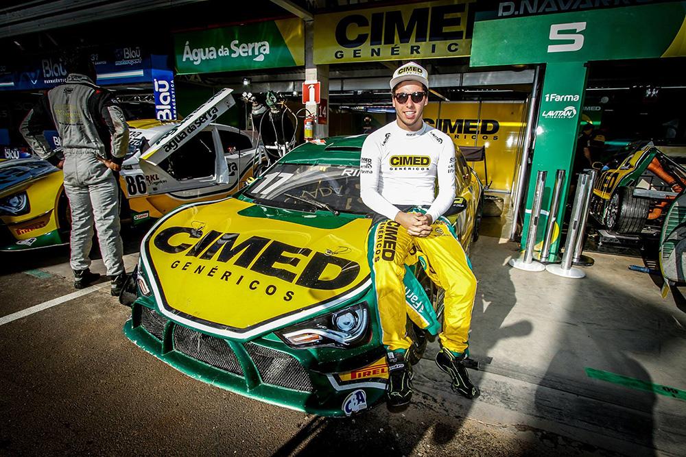 Em busca de recuperação no campeonato, Rimbano precisa de pontos em Londrina