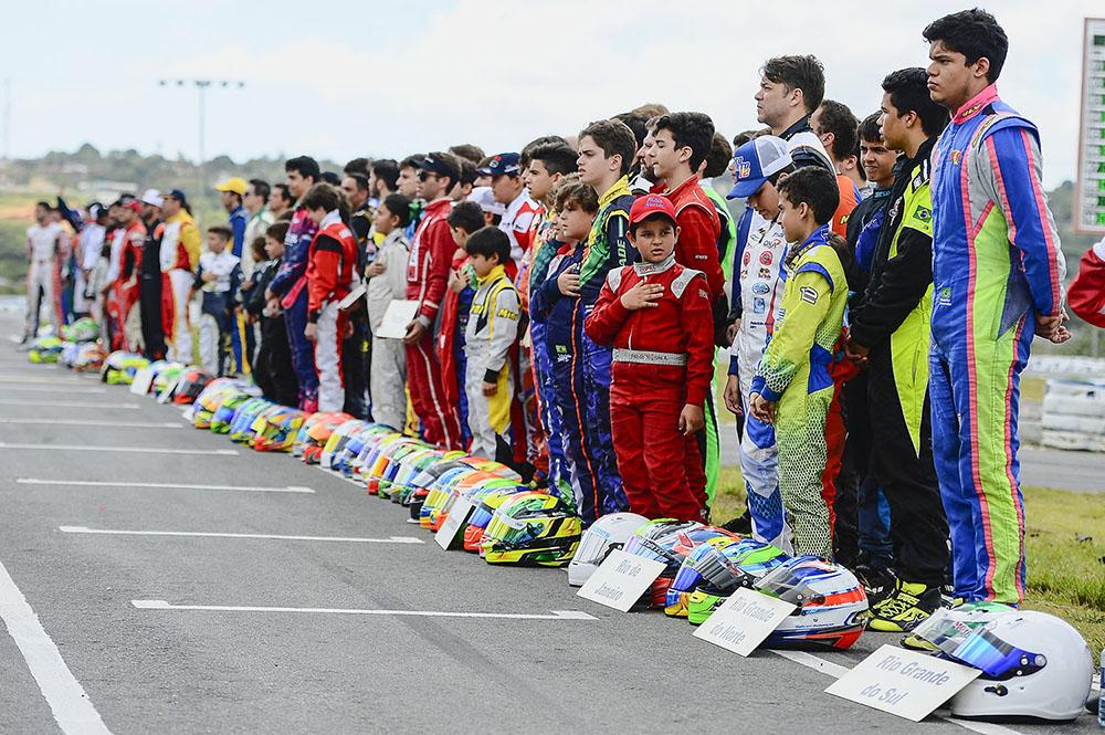 Copa Brasil de Kart: Finais revelaram os 15 campeões da 19ª edição