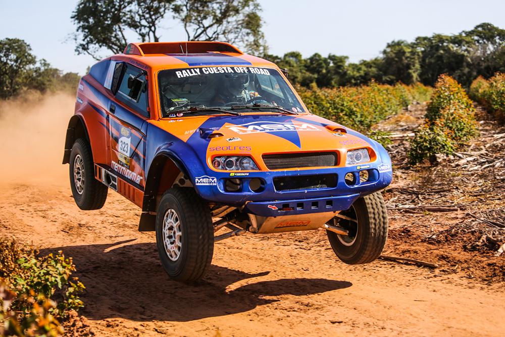 Lençóis Paulista receberá o XI Rally Rota Sudeste nos dias 11 e 12 de novembro